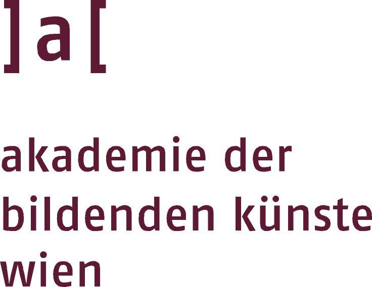Logo der Akademie der bildenden Künste